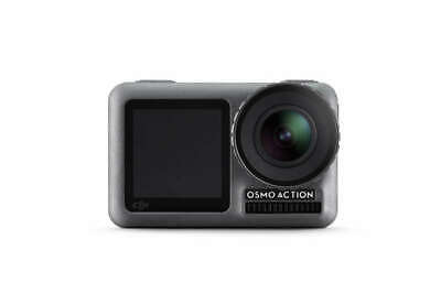 DJI Osmo Action Camera with 2 displays - 4K HD