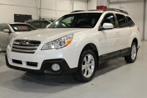 Subaru Outback 3.6R LIMITED 4D Wgn at w/Eyesight 2013