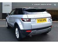 2015 Land Rover Range Rover Evoque 2.2 SD4 (190hp) Pure TECH SUV Diesel Manual