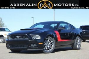 2013 Ford Mustang GT ROUSH SUPERCHARGED!