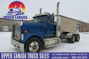 1994 International F9370 - PRICED TO SELL