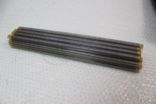 4187  Lot of 700 Hasco 611-5S-219 Mini Reed Relays