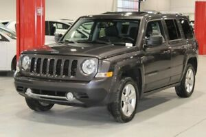 Jeep Patriot HIGH ALTITUDE 4D Utility  2016