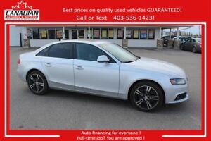 2009 Audi A4 2.0T Standard !! PRICE REDUCED LOWEST PRICED!