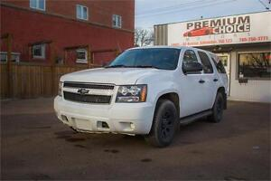 Chevrolet Tahoe EVERYONES APPROVED !