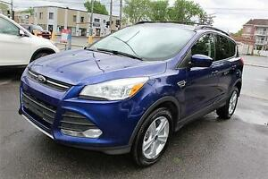 2013 FORD ESCAPE SE.2L.ECOBOOST,NAVIGATION