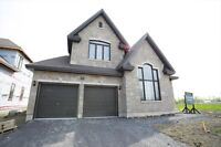 NEW SINGLE HOUSE FOR SALE, ONLY 1884$/MONTH IN STITTSVILLE