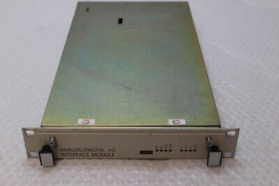 5254 Varian Semiconductor Equipment E11147480 Analogdigital Io Interface