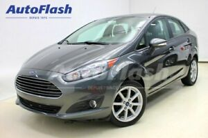 2015 Ford Fiesta SE 1.6L *Bluetooth *Mags *A/C *Gr.Electric