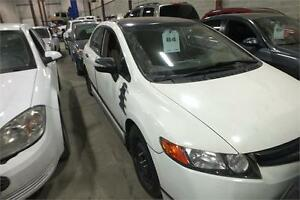 "2008 Honda Civic Hybrid    ""AS-IS"""