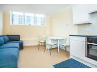A recently refurbished two bedroom flat within 2 mins walk to Barons Court Underground statio