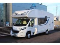 PLA Plasy P70 - From £44,995 to £42,992 - 5.9%APR
