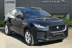 image for 2019 Jaguar E-Pace D150 R-Dynamic S AWD Auto SUV Diesel Automatic