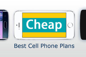 Canada Wide Calling   Global Texting  10GB ONLY $70/month
