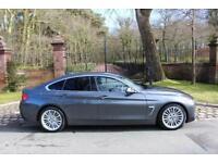 2015 BMW 430 DIESEL GRAN COUPE LUXURY