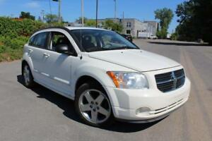 2007 Dodge Caliber R/T,SUNROOF,MAGS,AWD(4X4).