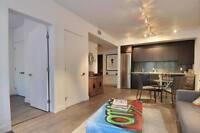 3 1/2 - Tout Meublé et Inclus - Appartement Situé Au Plateau
