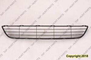 Grille Lower Sedan Toyota Yaris 2007-2008