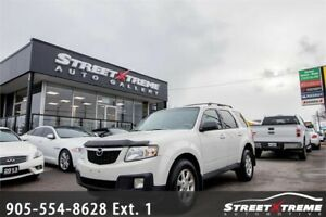 2010 Mazda Tribute GX | MANAGER'S SPECIAL | 4x4 | Cruise Control