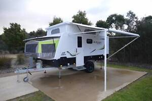 2016 Jayco Mount Evelyn Yarra Ranges Preview