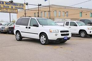 2008 Chevrolet Uplander LS*Certified*E-Tested*2 Year W