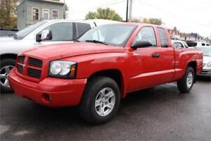 2007 DODGE DAKOTA SPORT AUTOMATIQUE