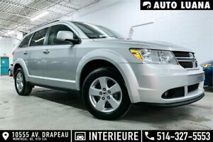 2011 Dodge Journey SXT MAGS/BLUETOOTH/KEYLESS/ECRAN MEDIA/PROPRE