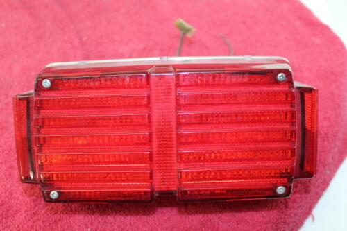 80-83 82 HONDA GOLDWING 1100 GL1100 ASPENCADE OEM TAILLIGHT TAIL BRAKE LIGHT