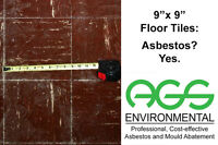 Asbestos Abatement - Professional and Cost-effective!