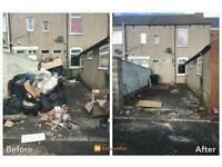 24/7 rubbish removals
