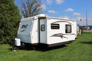 2014 Rockwood Roo 23IKSS - JUST IN!