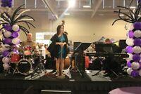 jazz wedding band