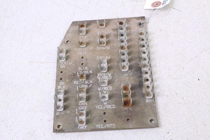 [DIAGRAM_5LK]  1997 POLARIS XPLORER 500 Fuse Box Terminal Board Junction | eBay | 2007 Polaris Sportsman 500 Fuse Box Location |  | eBay