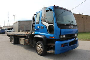 PUBLIC AUCTION OF HEAVY TRUCKS, TRAILERS & MORE