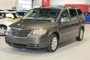 Chrysler Town & Country TOURING Wagon 2010