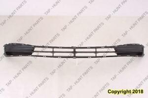 Grille Lower Without Fog [Sedan 2006-2011] [Hatchback 2007-2011] Hyundai Accent