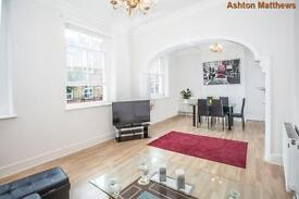 3 bedroom flat in Palace Mansions, Earsby Street, Kensington Olympia