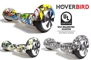 HOVERBIRD I1 Hoverboard Self Balance Electric Scooter New Colors