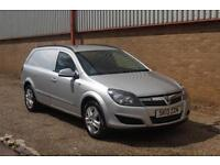 2013 Vauxhall Astravan 1.7CDTi 16v ( 110PS ) Sportive Silver