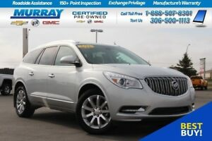 2015 Buick Enclave Premium AWD *REMOTE START,HEATED SEATS*