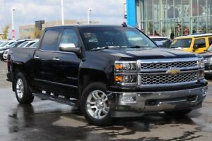 2015 Chevrolet Silverado 1500 LTZ Plus| Heat Leath| Rem Strt| Du