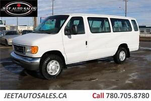 2006 Ford E-350 Super Duty XLT
