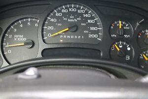 2006 Chevrolet Tahoe LT 4D Utility 4WD Regina Regina Area image 2