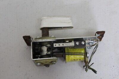 GOTTLIEB HAUNTED HOUSE Pinball Machine Playfield Flipper Assembly