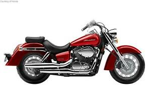 2016 HONDA SHADOW