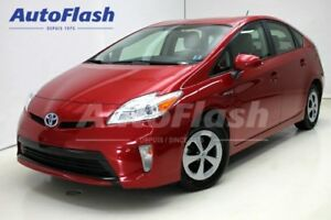 2015 Toyota Prius Hybrid *Camera *Bluetooth *Extra-clean!
