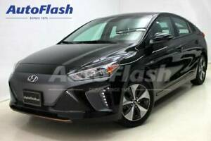2017 Hyundai Ioniq Electric *GPS/Camera *Quick-Charge *Extra-Cle