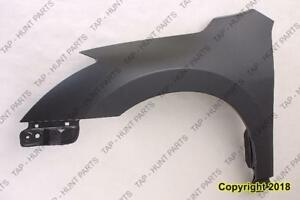 Fender Front  Driver Side Sedan/Hybrid Nissan ALTIMA 2007-2012
