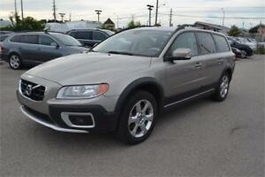 2011 Volvo XC70 Level II