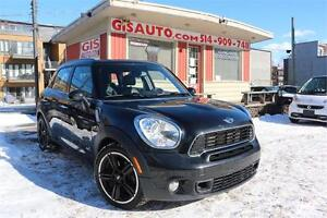 2011 MINI Cooper Countryman S NAVI AWD